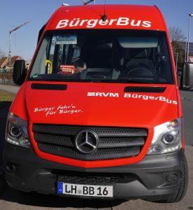 Mitgliederversammlung Pro Bürgerbus NRW @ Kevelaer