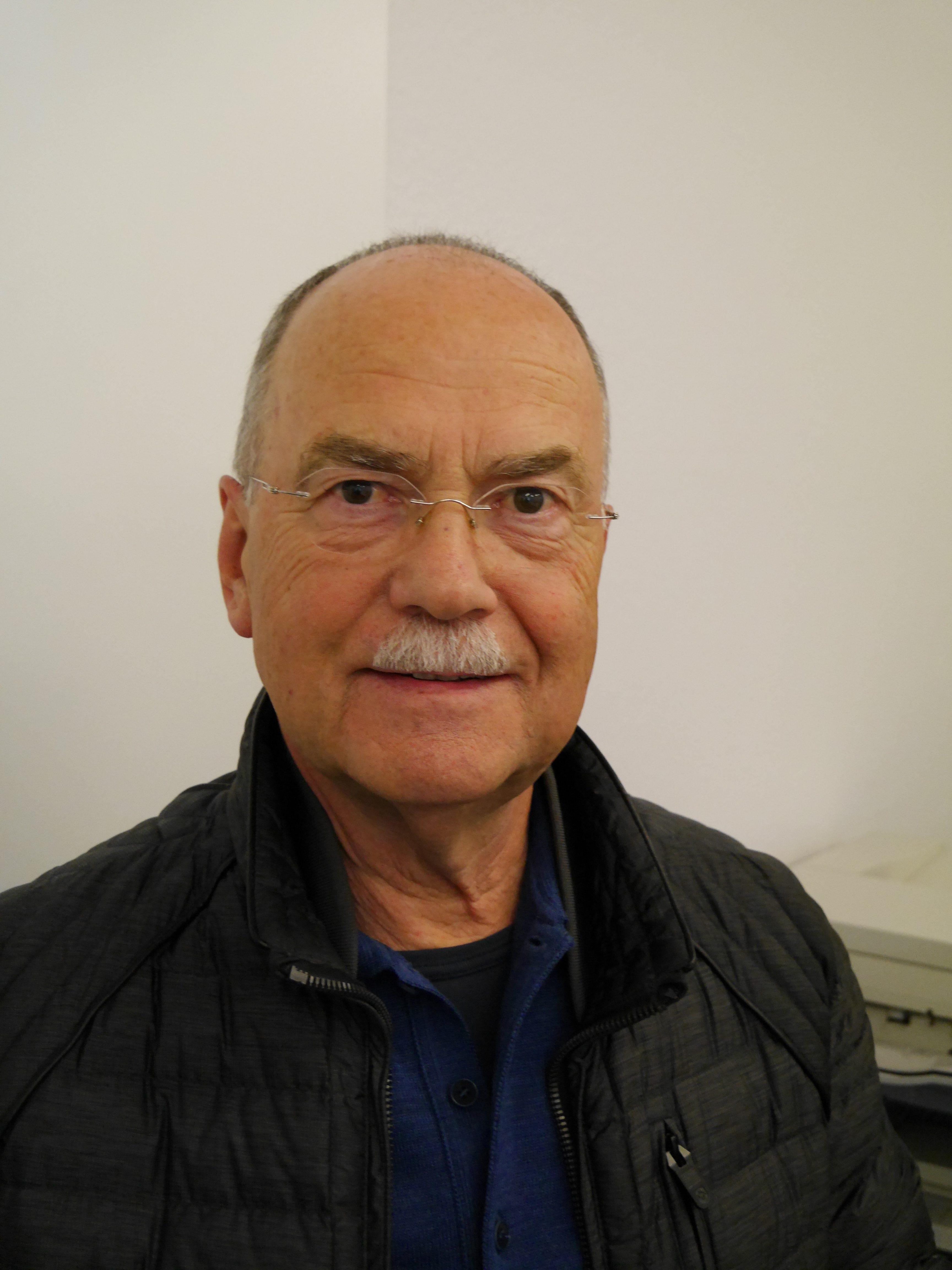 Karl Volkmann