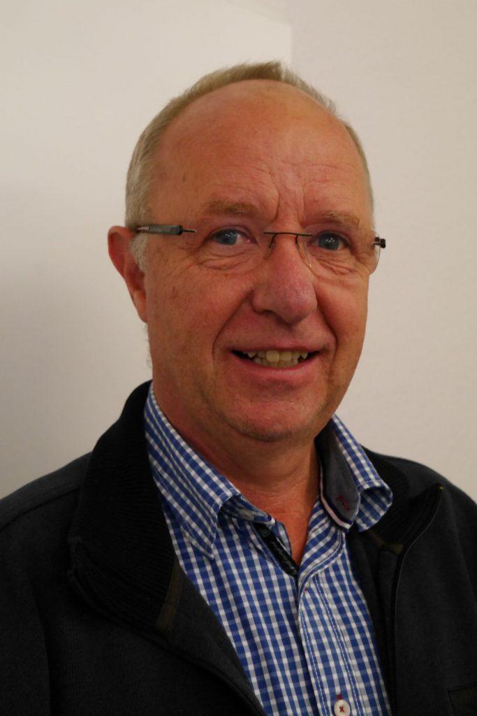 Siegfried Kohlschein