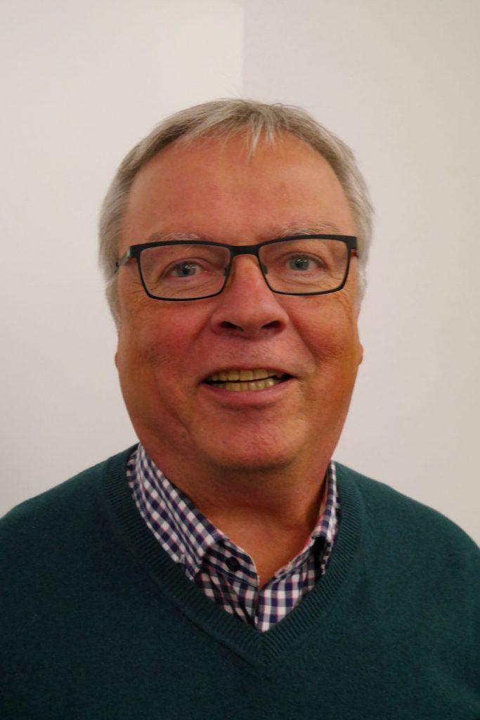 Bernhard Krause