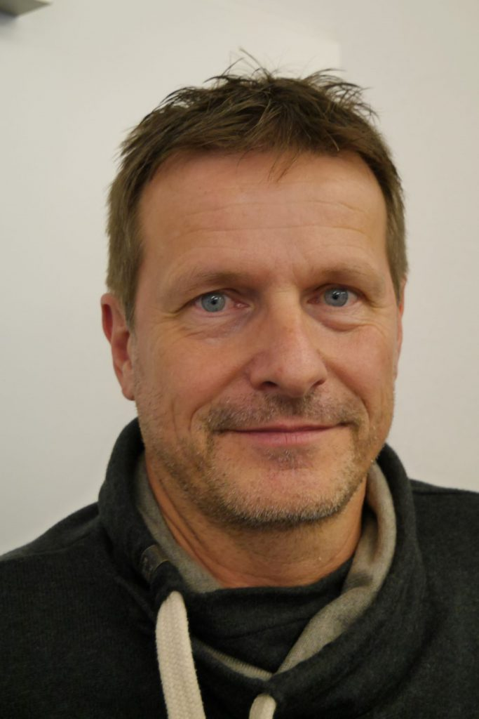 Christoph Wirz
